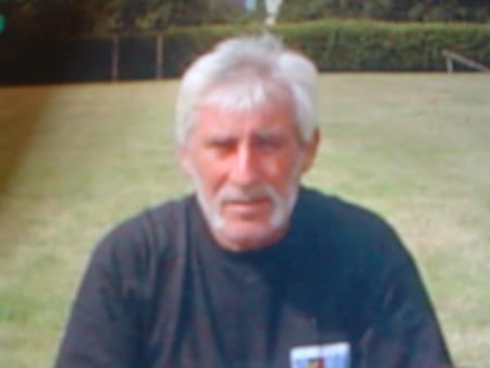 Jean  Pierre Guibal