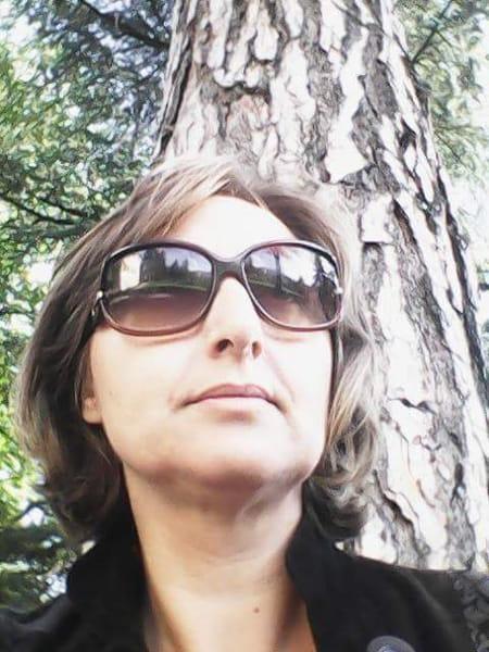 Isabelle Wajda
