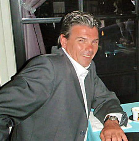 Gilles Frere