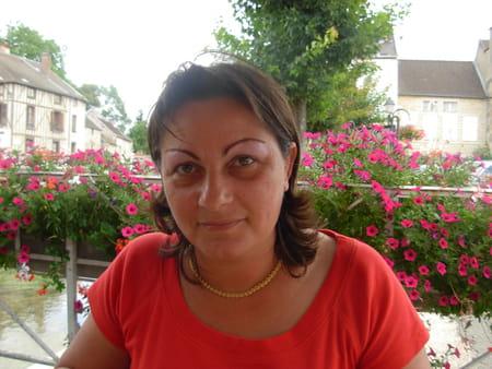Florence Nicolas