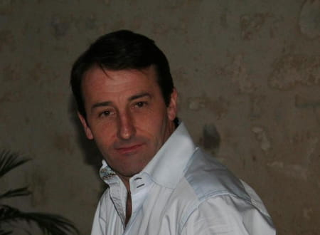 Jean- Marc Canabate