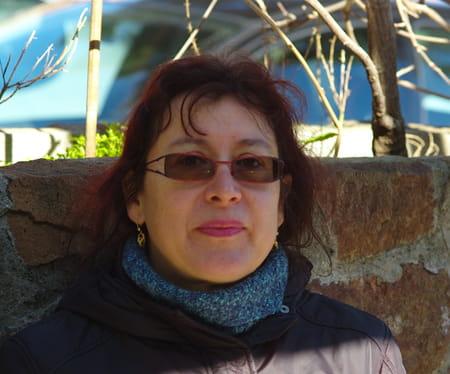 Marie- Luce Farvault