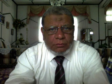 Abdelkader Farhani