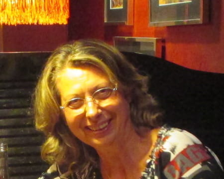 Nadine Dumeige