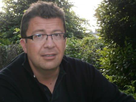 Christophe Calvel