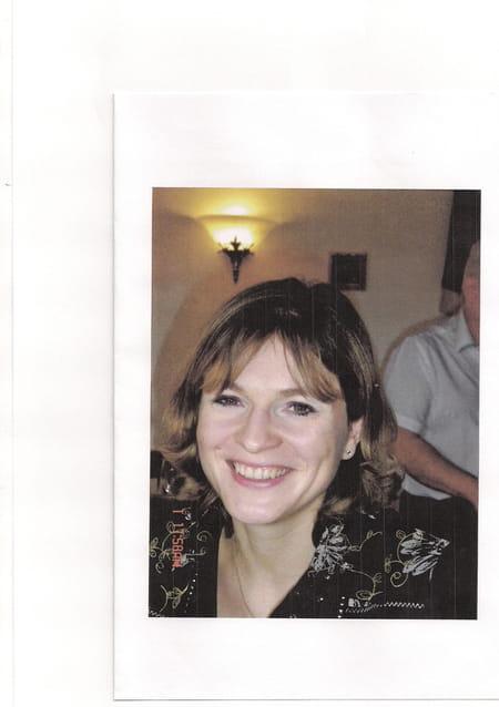 Catherine Bal