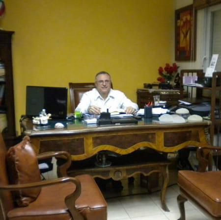 Boutros Sayegh