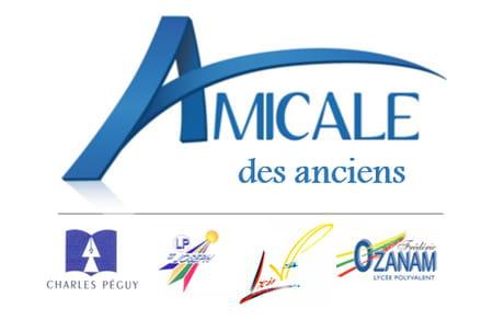 Association  Des  Anciens Lycée  Frédéric  Ozanam