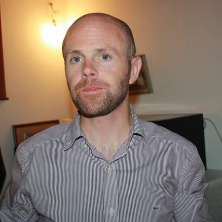 Stephen Henocq