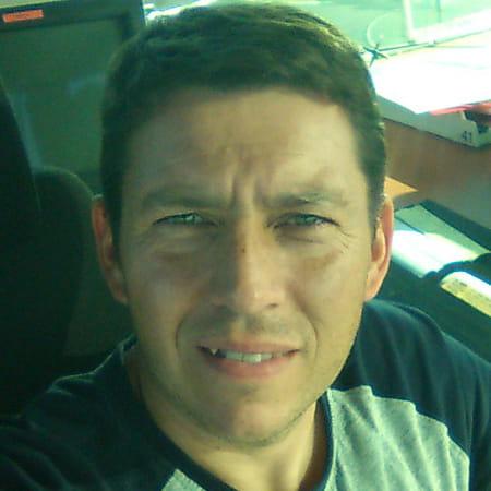 Christophe Bastin