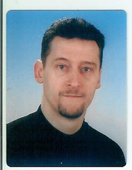 Jean- Pierre Degiorgis