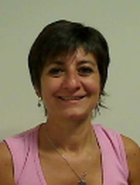 Beatrice Hamm