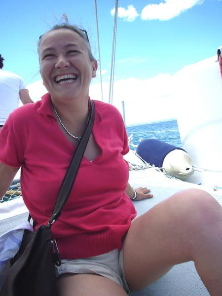 Carole Jeanneau