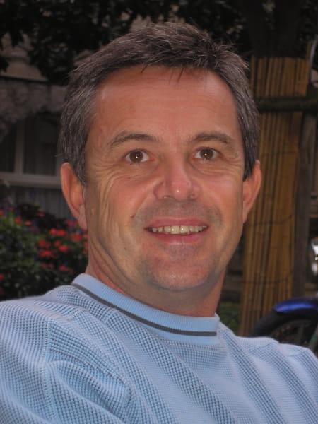 Philippe Dussart