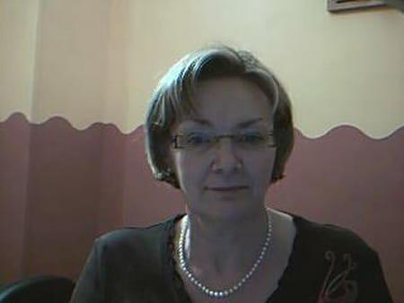 Francine Poullain