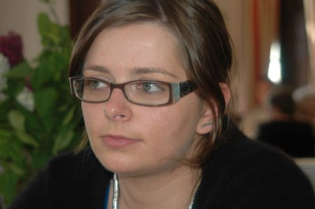 Pauline Deloubriere