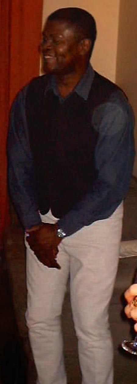 Samuel Tokoto