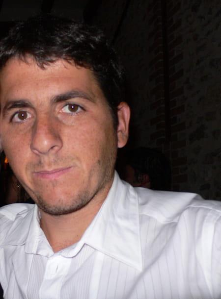 Nicolas Titonel