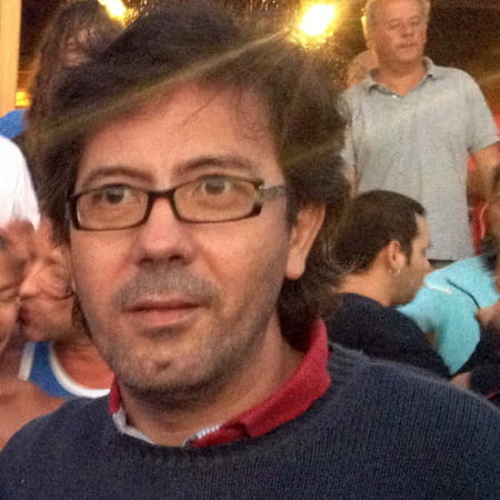 Carlos Caldeira