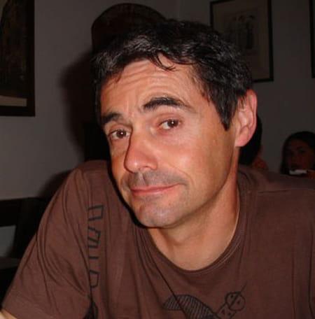 Pierre Colin