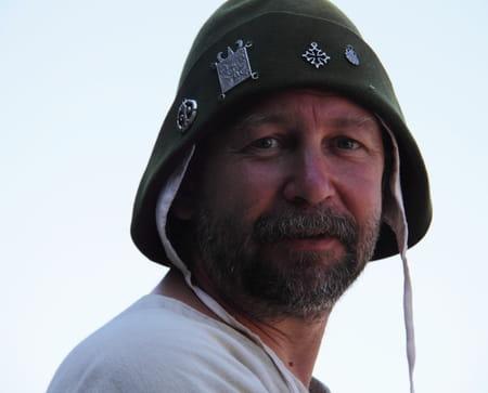 Patrick Mauvais