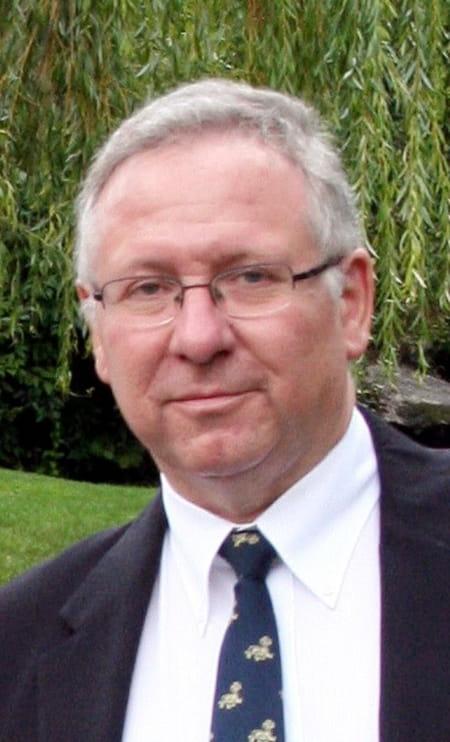 Robert Otto- Loyas