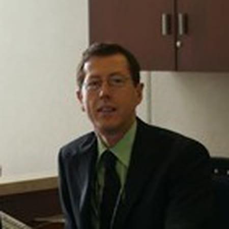 Dominique Gravot