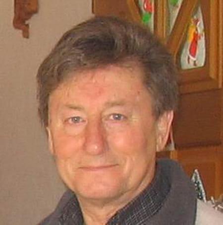 Jean  Pierre Barrellon