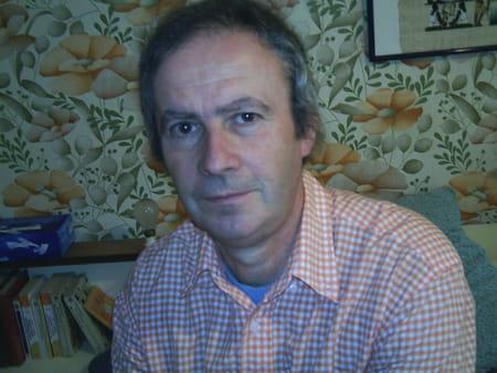 Daniel Gibouin