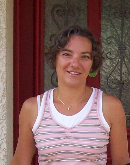 Raphaëlle Revenu- Charvet