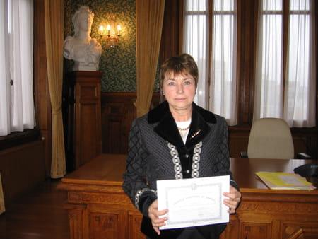 Elisabeth Piette