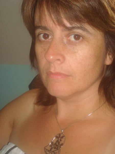 Catherine Ramos