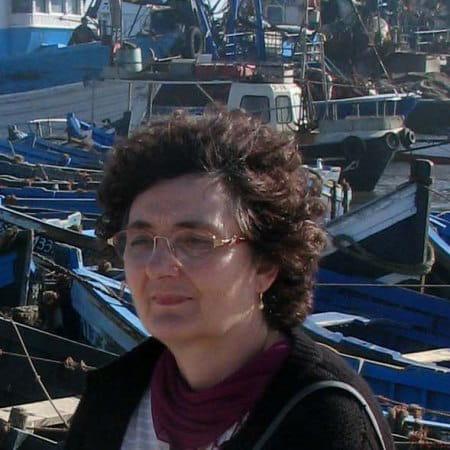 Brigitte Hugé
