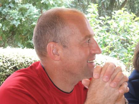 Christophe Charrier