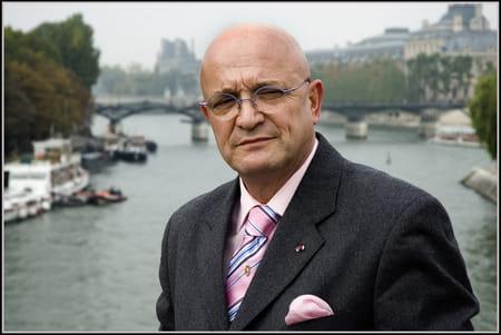 Jean- Pierre Jean- Pierre  Lixon
