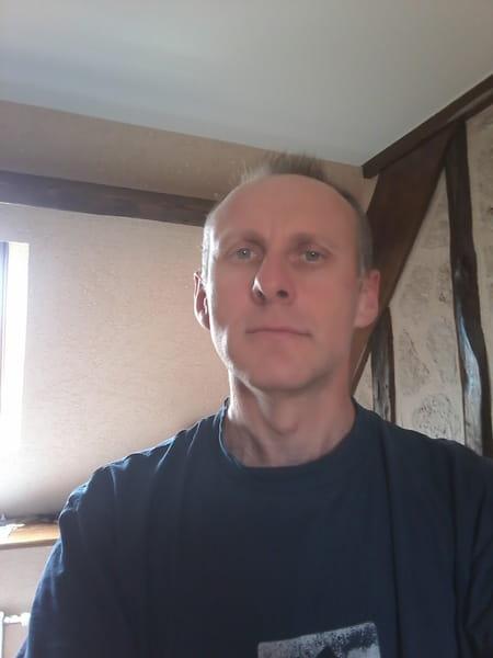 Laurent Lesieur
