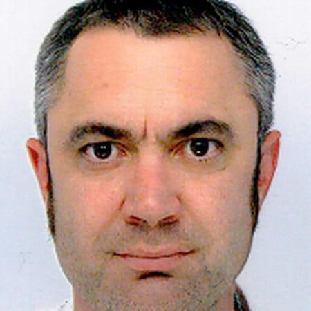 Sylvain Cheron