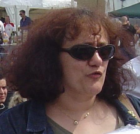 Isabelle Borojevic