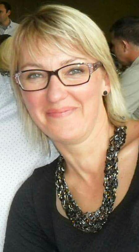 Christelle Benoit