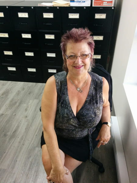 Diane Leroux