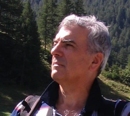 Gilbert Pelloux