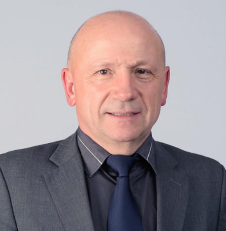 Jean- Claude Lassalle