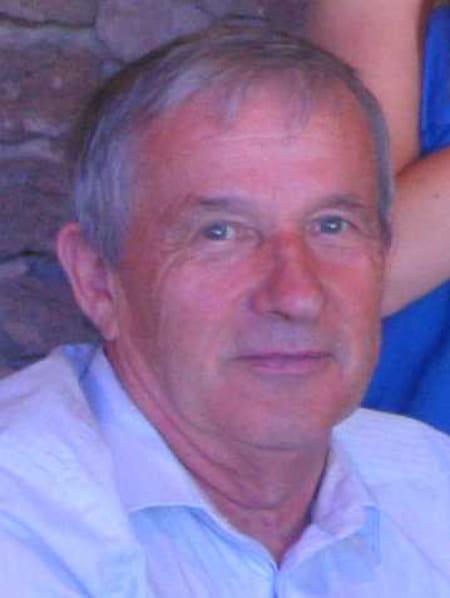 Bernard Kubiczek