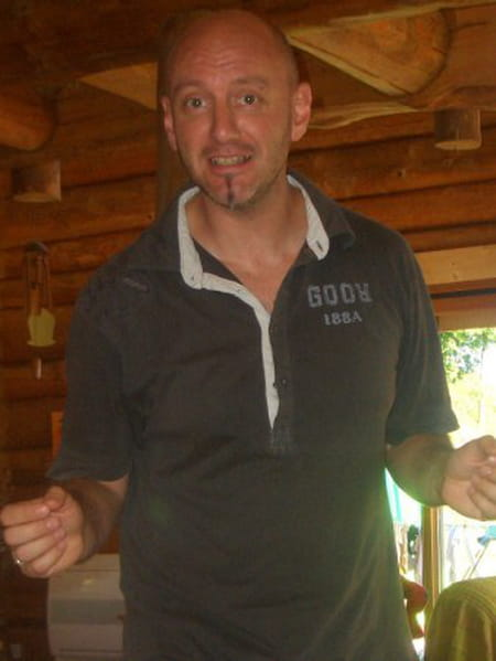 Cyril Faivre