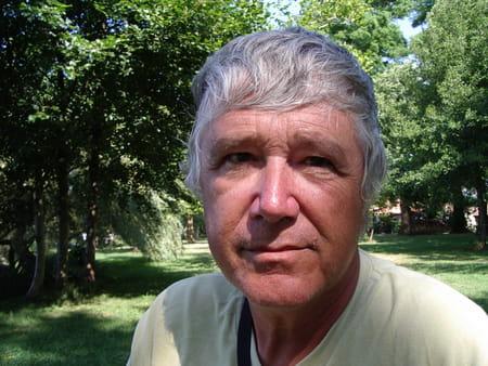 Alain Grillot