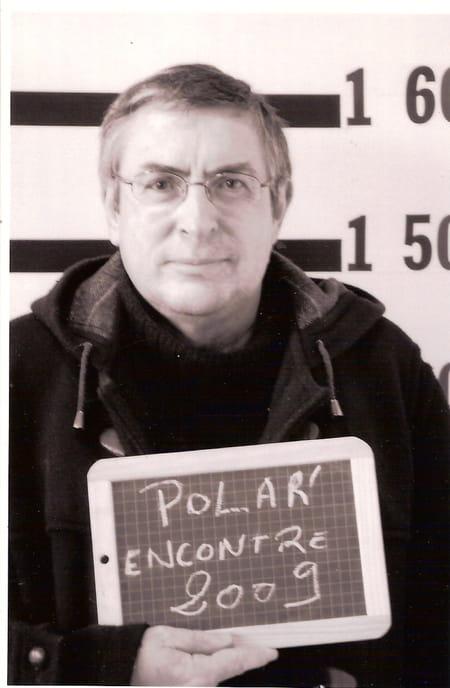 Serge Pirot
