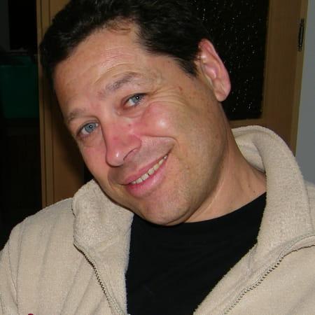 Serge Giganot
