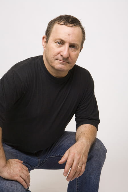 Serge Chauvin