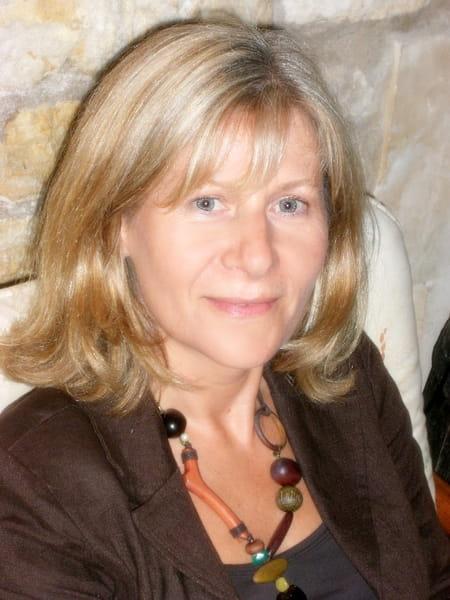 Isabelle Rivet