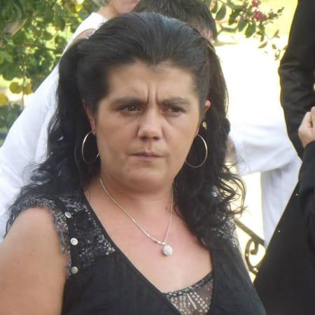 Sandrine Maquerre
